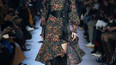 Elie Saab Ready-To-Wear | Autumn-Winter 2018-2019